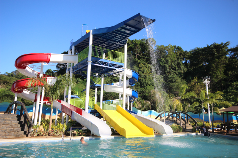 OCEAN ADVENTURE WATERPARK SUBIC OLONGAPO REVIEW