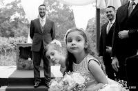 Casamento de Beatriz e Rodrigo em Chácara Recanto dos Lagos - Suzano - SP