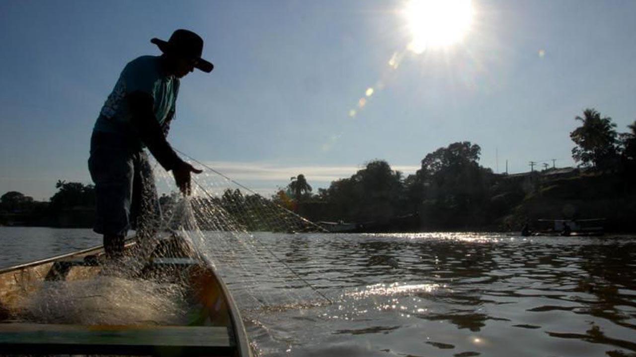 Mais de 30 mil pescadores artesanais estão com registros cancelados