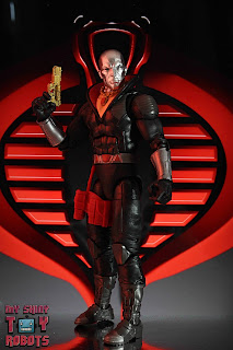 GI Joe Classified Series Destro 02