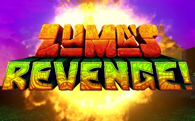 Zuma Revenge PC Games Gameplay