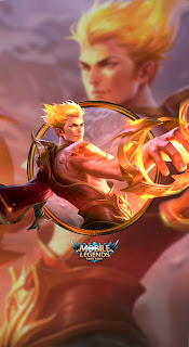 Valir Son Of Flame Heroes Mage of Skins V4
