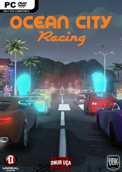 OCEAN CITY RACING Redux PC Full | MEGA | PLAZA