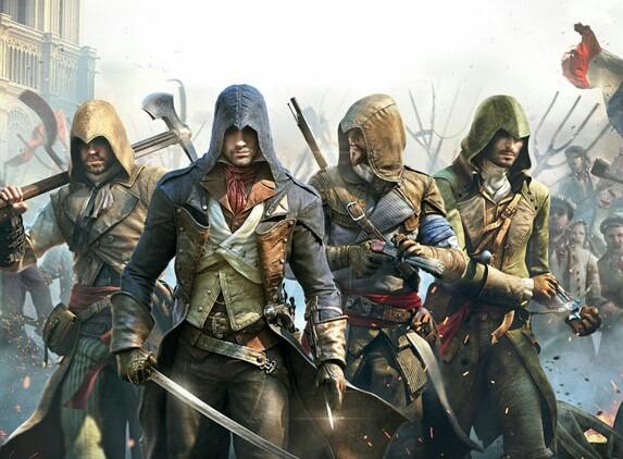 Juegos Apk Y Peliculas Descaegar Assassin S Creed Para Android