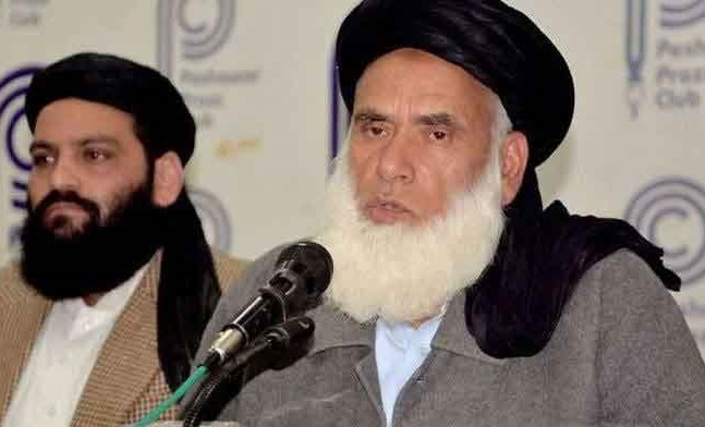 JUI-F's Mufti Kifayatullah allowed bail
