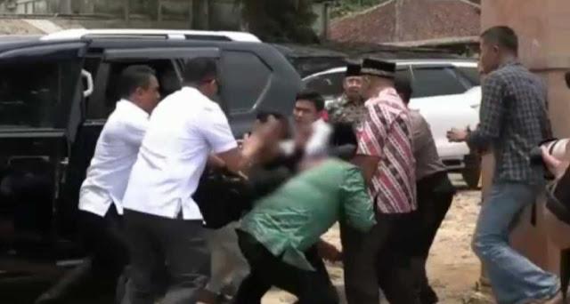 Usai Penusukan Wiranto, Dua Oknum Polwan Diduga Terlibat Jaringan TER0RIS