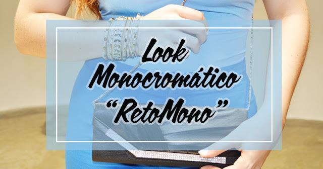 Look Monocromático
