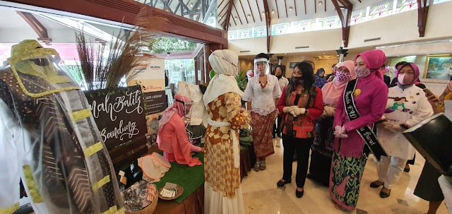 Horison Ultima Bandung Adakan Acara Untuk Dukung Perempuan Dan Anak Selama Pandemi COVID-19