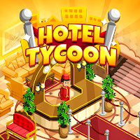 Hotel Tycoon Empire – Idle Manager Simulator Mod Apk