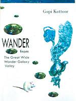 Wander by Gopi Kottoor (Age: 10+ years)