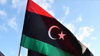 """النظام السوري يفتتح السفارة الليبية بدمشق ويسلمها """"لحكومة"""" حفتر"""