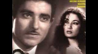 Ajib dastan hai ye lyrics- lata mangeshkar