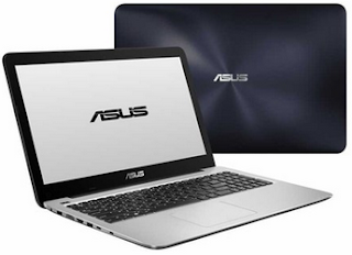 ASUS X556UF driver download