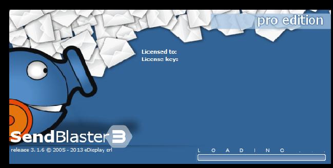 sendblaster 3