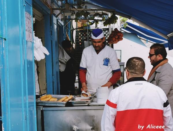 gogosi-tunisiene
