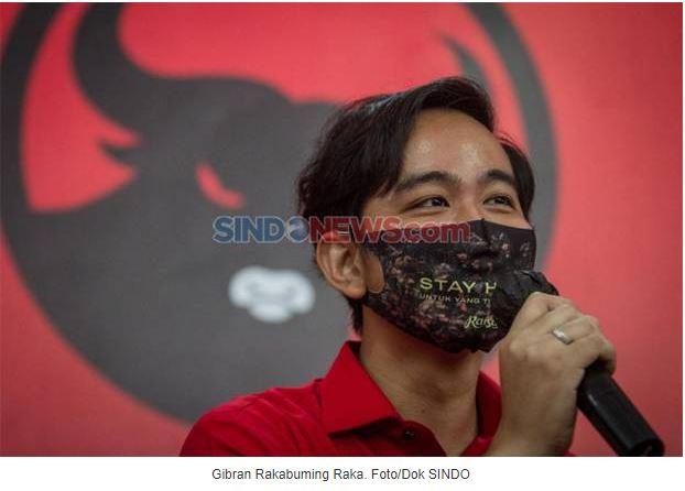 Gibran Diboyong ke Jakarta, Pendukung Anies dan AHY Bakal Ketar-ketir