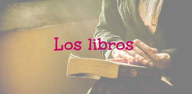 Los libros como inspiración literaria