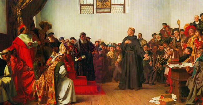 Martin Luther did not intend to start the Protestant Reformation, but he has a tremendous legacy