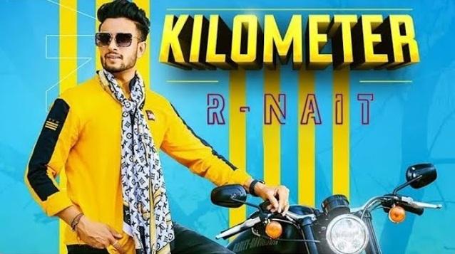 Kilometer Lyrics - R Nait