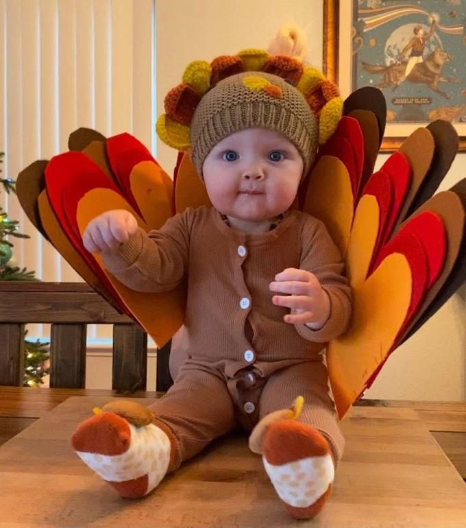 Today's Photo - Happy Thanksgiving 🦃 November 26, 2020
