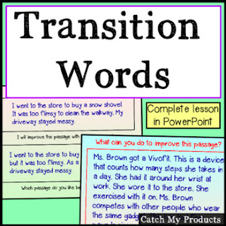Teach Teachers Pay Teachers lesson in writing instruction for 4th, 5th grade, or 6th with the core standards bases lesson for classroom or distance learning through screen share.