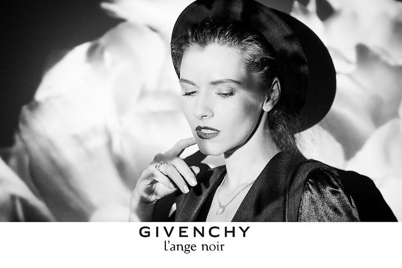 вечер Givenchy в Киеве