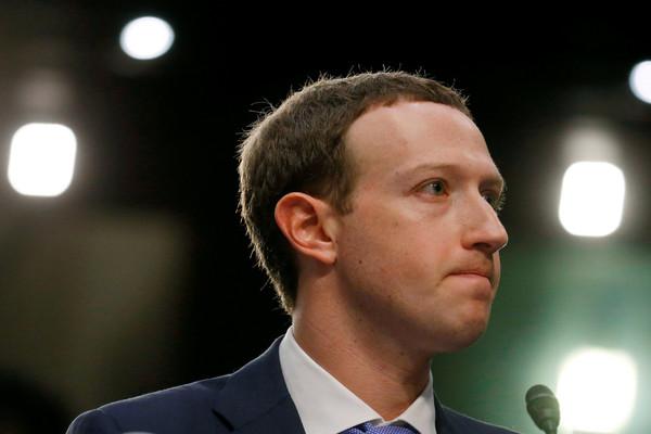 موظفون في فيسبوك يوجهون انتقادات حادة لمارك زوكربيرغ بسبب موقفه من منشورات ترامب