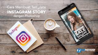 cara membuat instagram story