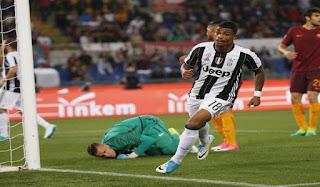 Southampton Gaet Gelandang Muda Juventus