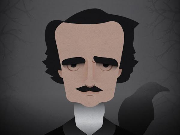 Edgar Allan Poe : todos sus cuentos digitalizados