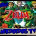 Você Sabia? - Curiosidades sobre The Legend of Zelda - NerdoidosTV