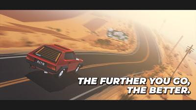 تحميل لعبة السباق الممتعة #DRIVE النسخة المهكرة