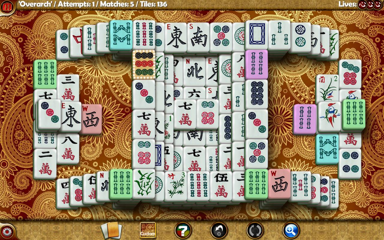 Mahjong Download Free Online Game