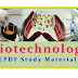 Biotechnology PDF Book Download - Agriculture Books