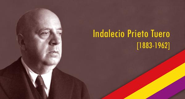 Indalecio Prieto hasta la Dictadura de Primo