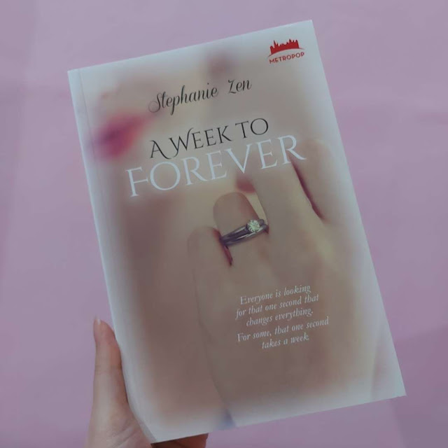 Novel a Week to Forever