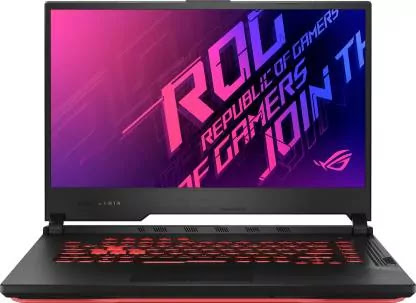 ASUS ROG Strix G15 Specs, and Price in India (G512LI-HN118T)