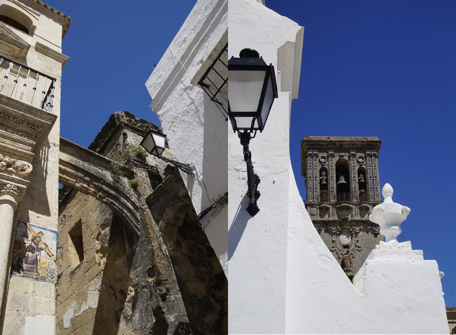 Ynas Reise Blog | Spanien | Ubrique