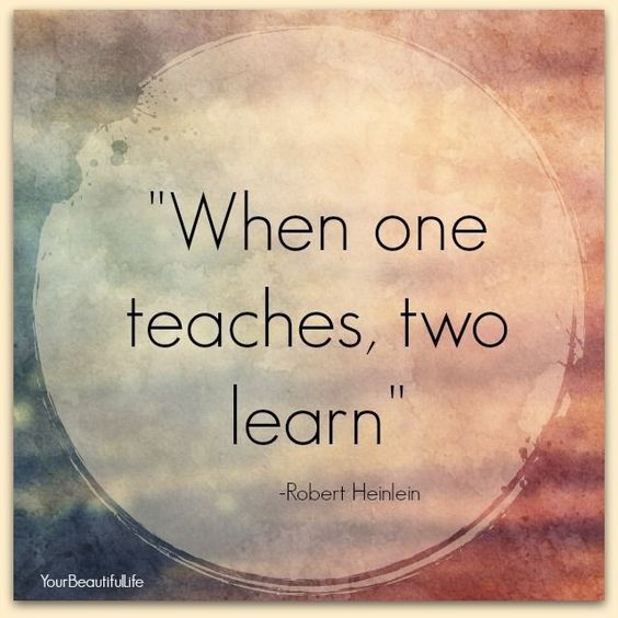 teaching quotes on education