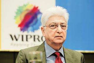 Azim Premji awarded the Ernst & Young Lifetime Achievement Award