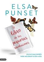 Número 3: El libro de las pequeñas revoluciones, de Elsa Punset.