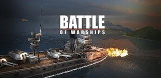 Battle of Warships Apk Mod Dinheiro Infinito
