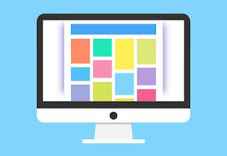 cara membuat website