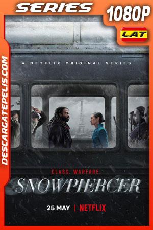 Snowpiercer (2020) 1080p WEB-DL Latino – Castellano – Ingles