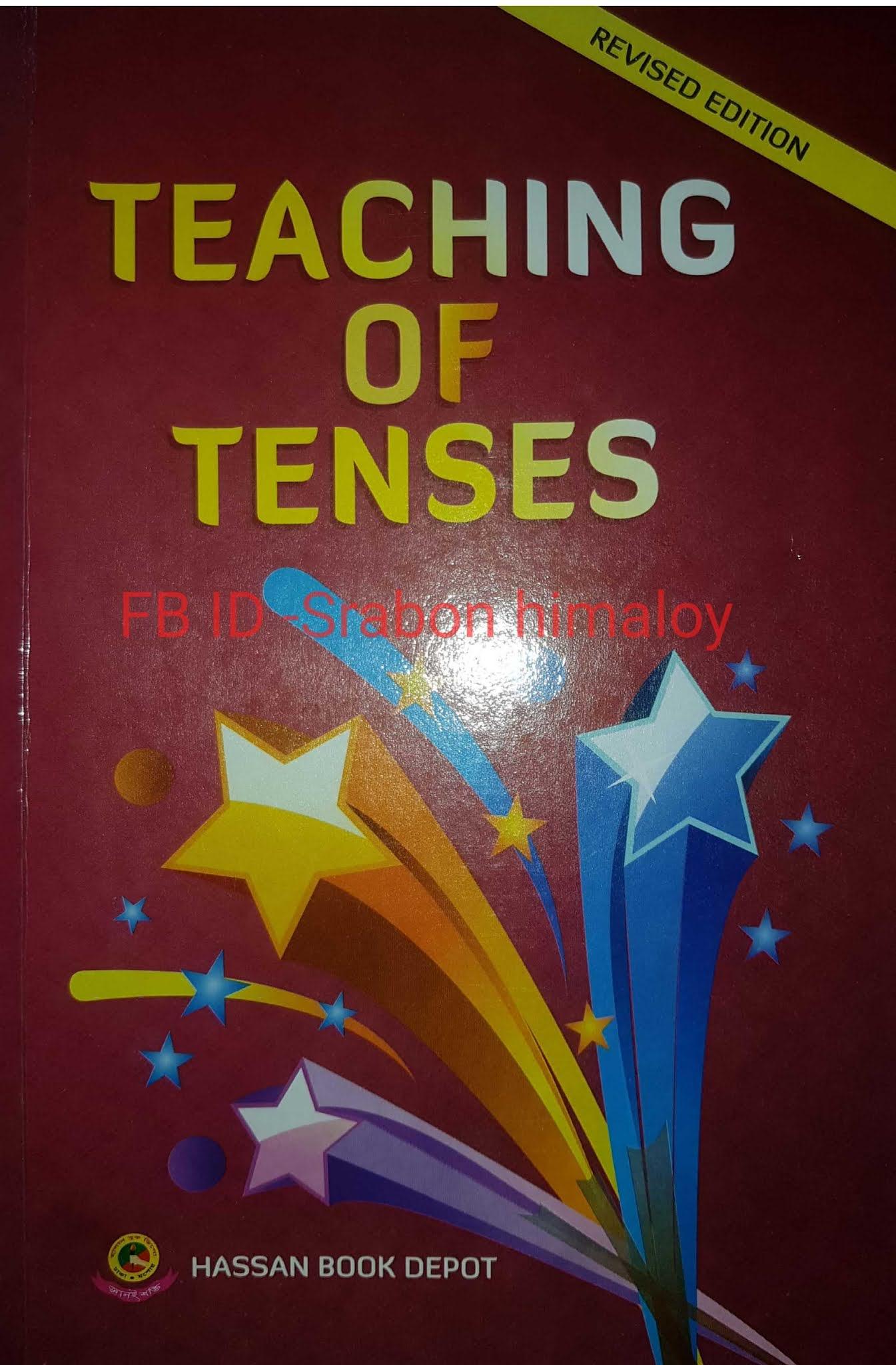 Teaching Of Tence Pdf Download