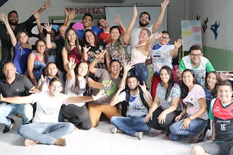 OSC Ceacri promove encontro de vivências em Itapiúna