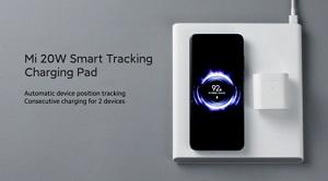 Mi10 Ultra Wireless Fast charging