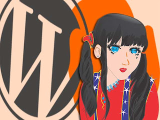 Bagus Blogger atau WordPress