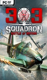 303 Squadron Battle of Britain free download - 303 Squadron Battle of Britain v1.5-PLAZA
