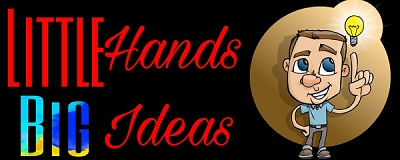 Little Hands Big Ideas - How to, Tips and tricks, Daily life hacks.